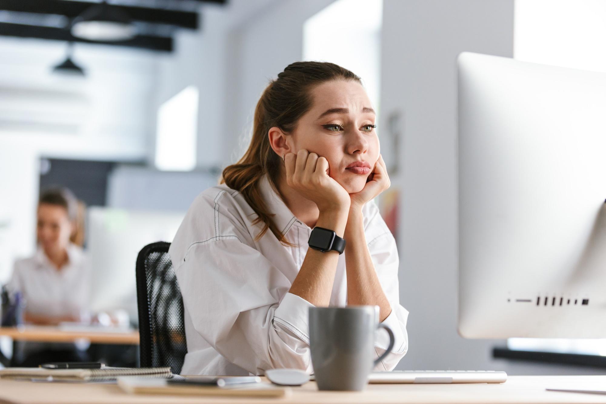Depressão: 10 sinais para prestar atenção nos colaboradores