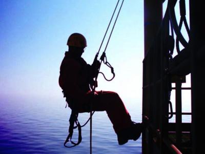 Treinamento da NR - 33 trabalhador autoriza e vigia